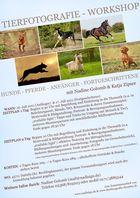 Tierfotografie-Workshop 16. - 17. Juli 2011 in Datteln / NRW