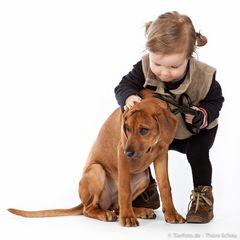 Tierische Freundschaft...
