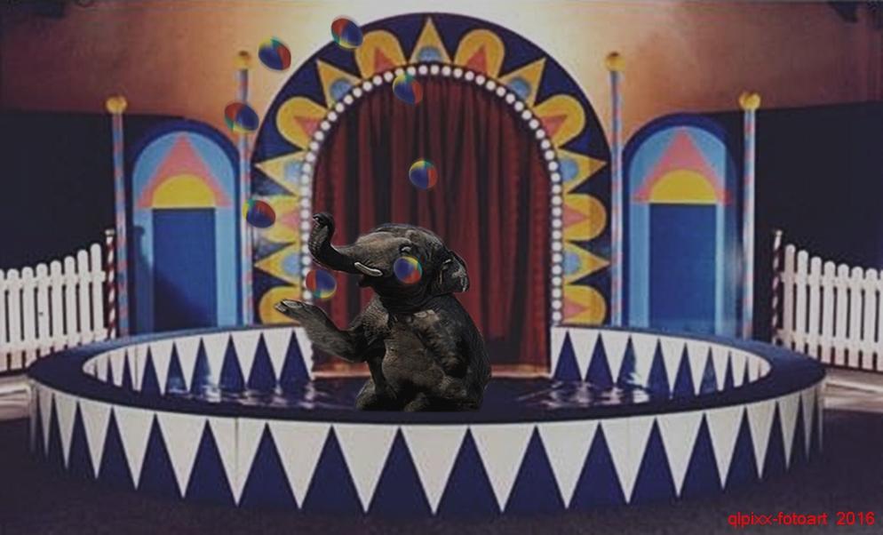 Tierischer Zirkus Teil II
