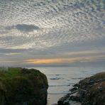 Tierra, mar y cielo