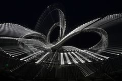 Tiger and Turtle 3