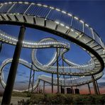 Tiger and Turtle – Magic Mountain .....