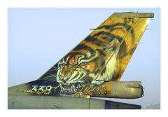 Tigerflosse