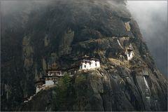 tigernest - kloster