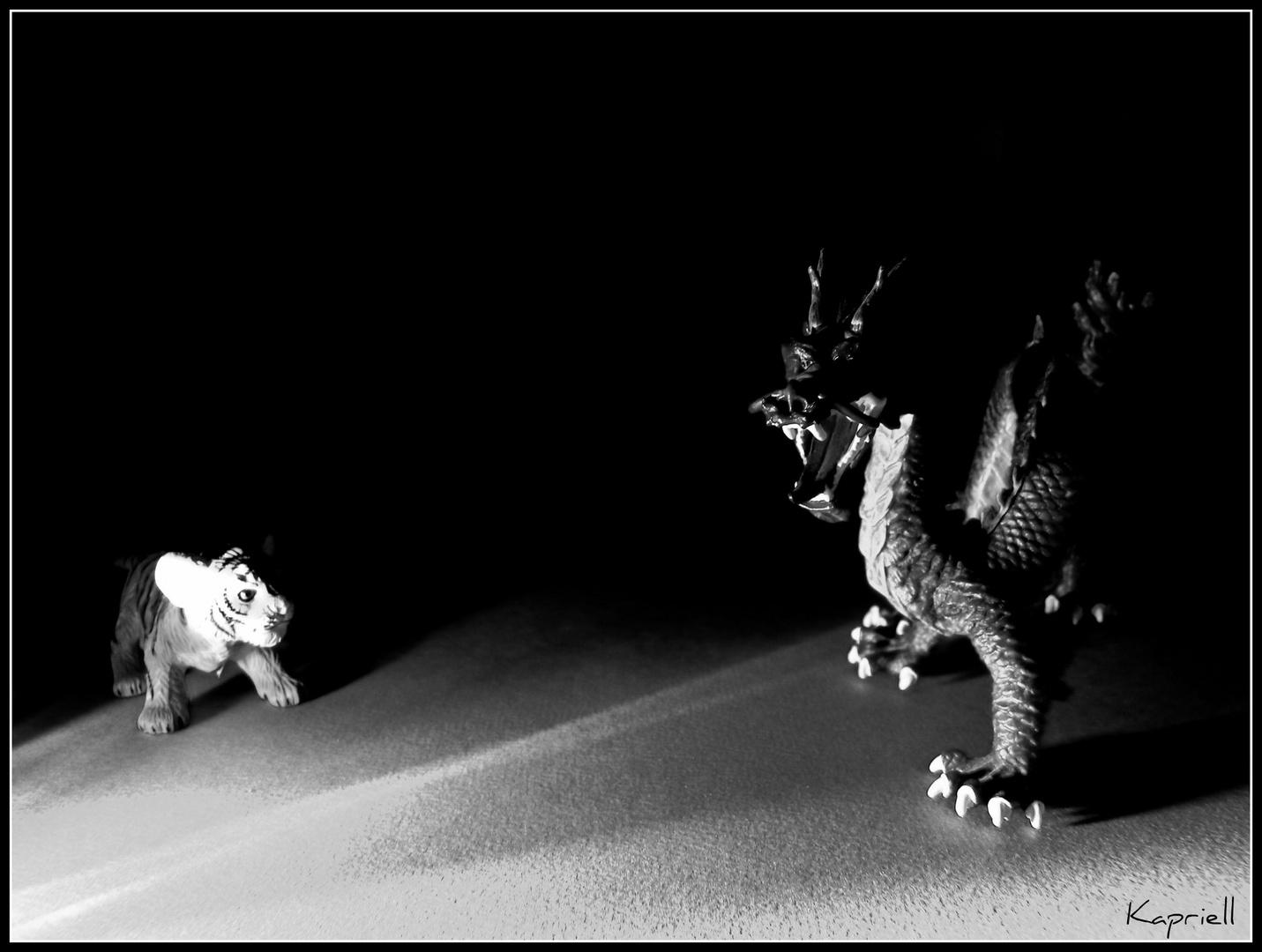 Tigre et Dragon #2