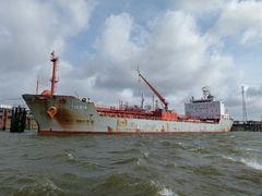 Tigris    -    Tanker