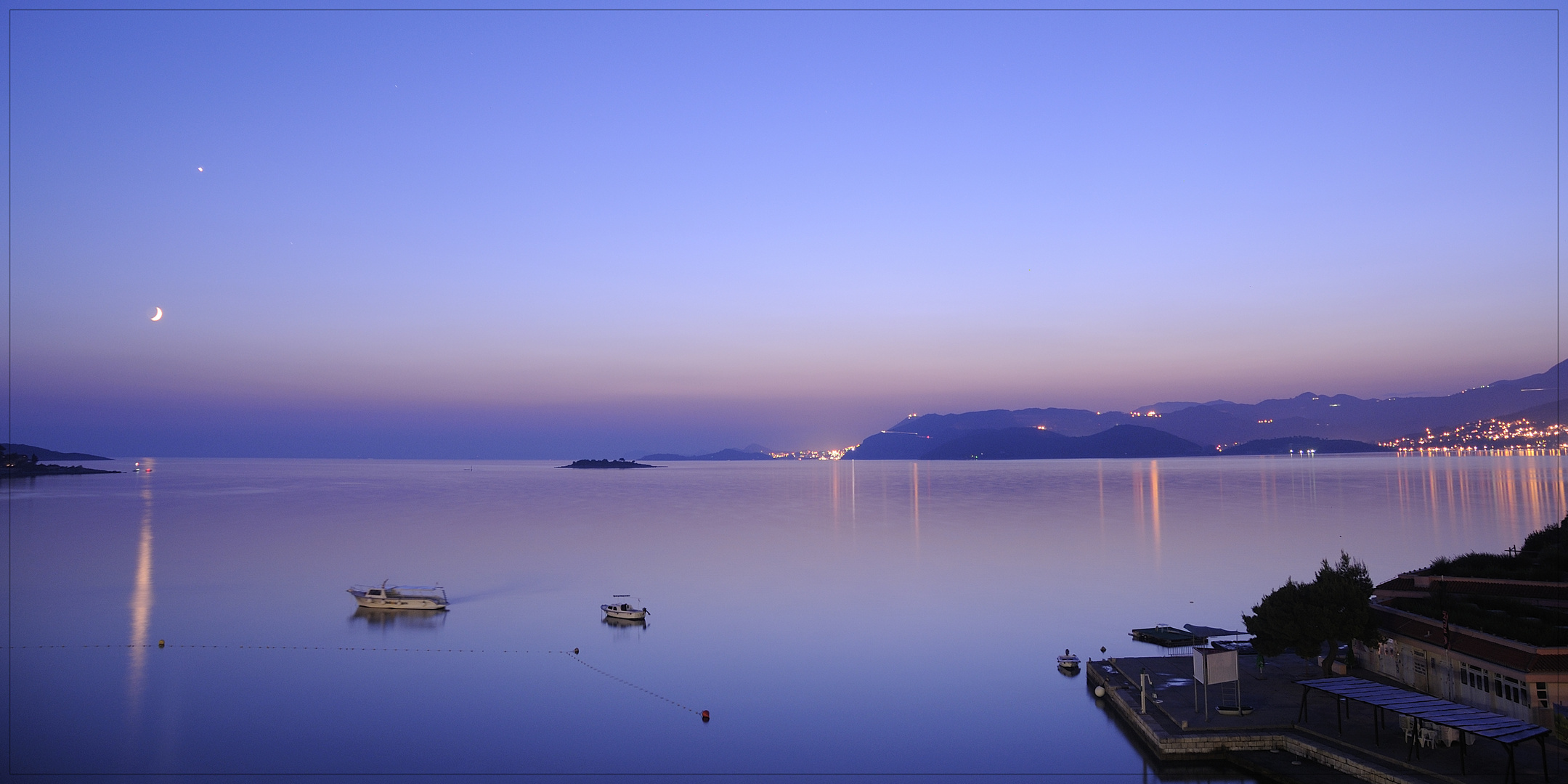 Tiha Bay