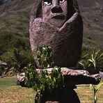 Tiki auf Fatu Hiva