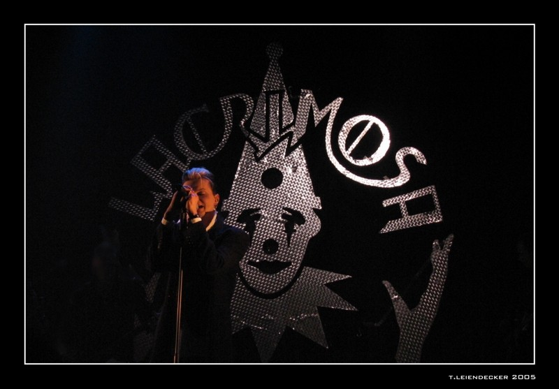 ~~ tilo wolff - lacrimosa ~~