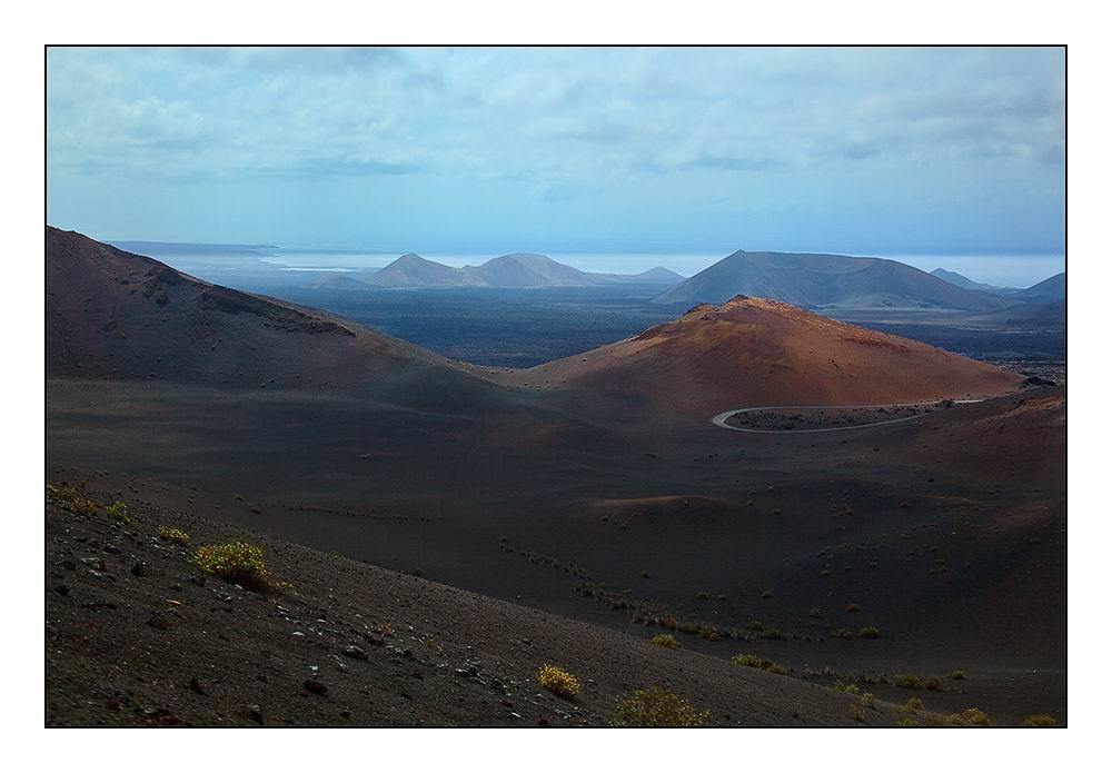 Timanfaya-Nationalpark (Lanzarote)