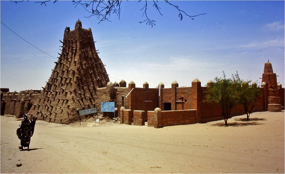 Timbuktu (67) --- Mali - Menschen,Kultur und Landschaften (158)