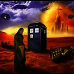 Time Lord Victorious: The fall of Gallifrey