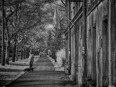 Time of empty street 2