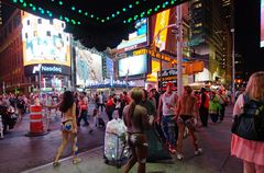 Time Square 1