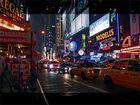 Time Square / Broadway Impression