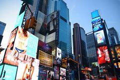 Time Square II