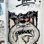 TIME streetart HH J5-16col+SW  +6Fotos
