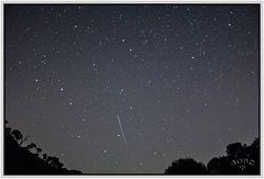 TimeLapses, StarTrails y Estrellas Fugaces I