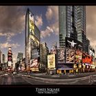 Times Square 360°