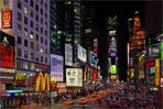 """"""" Times Square """""""