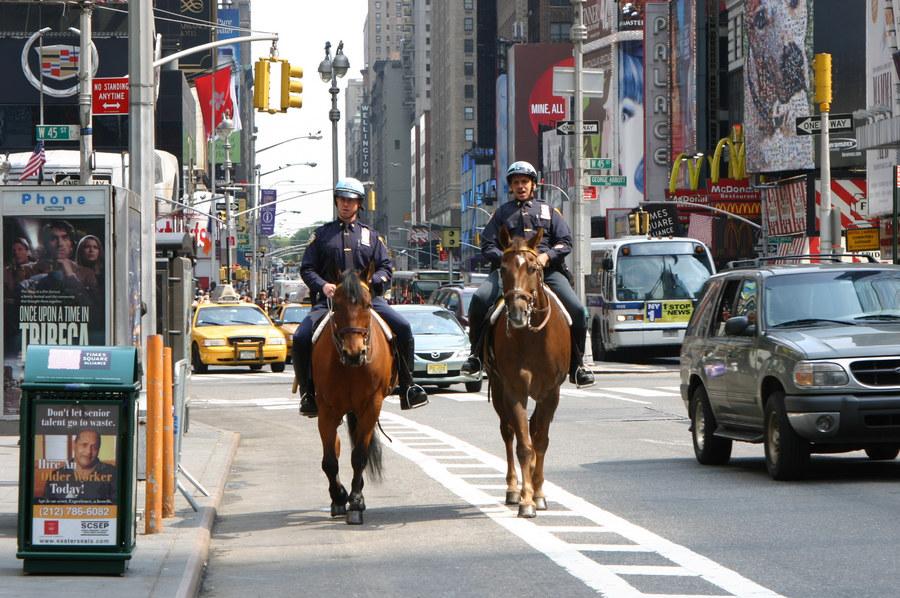 Times Square III