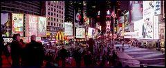 Times Square - Multimedia