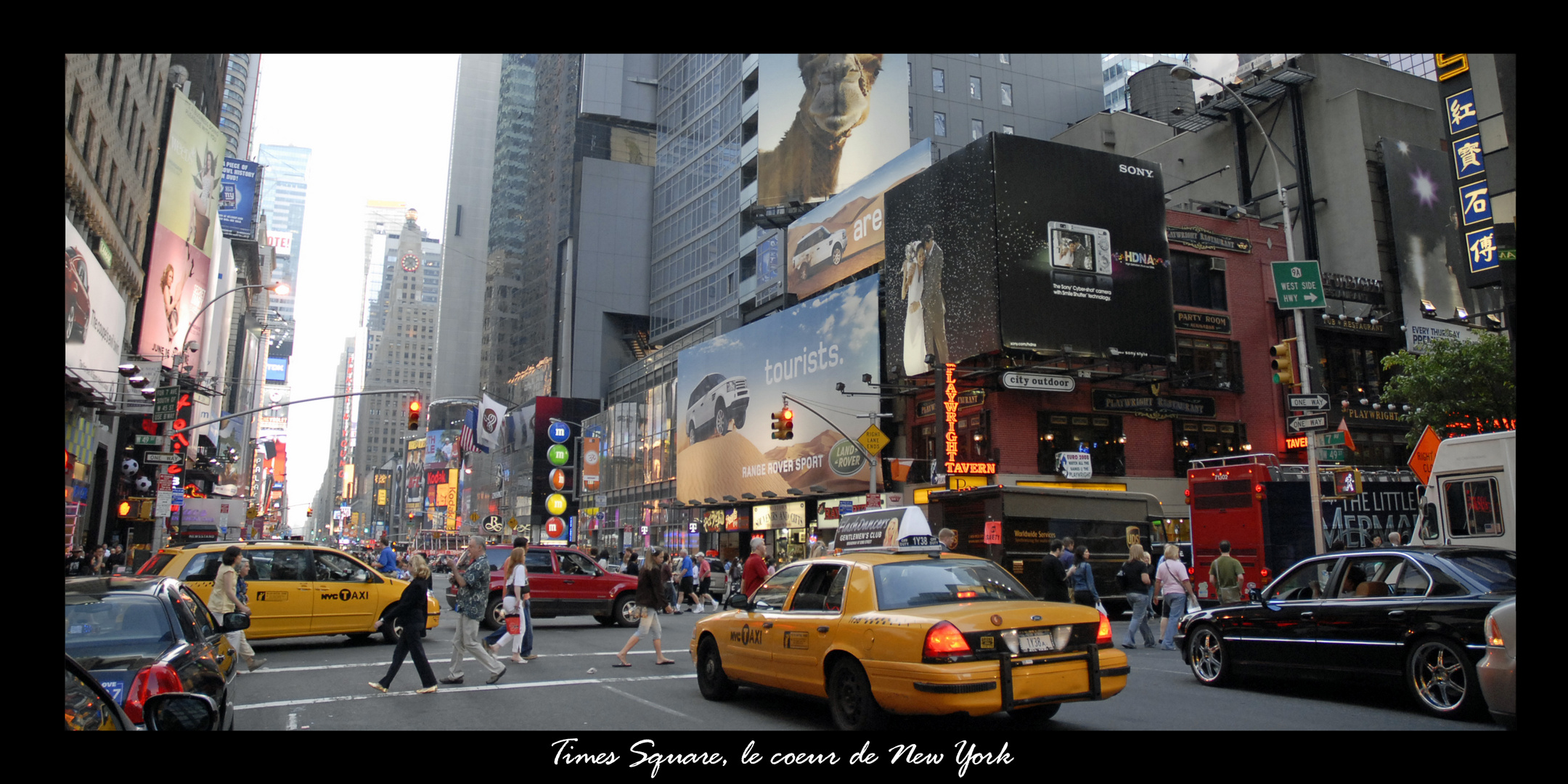Times Square - New York ...