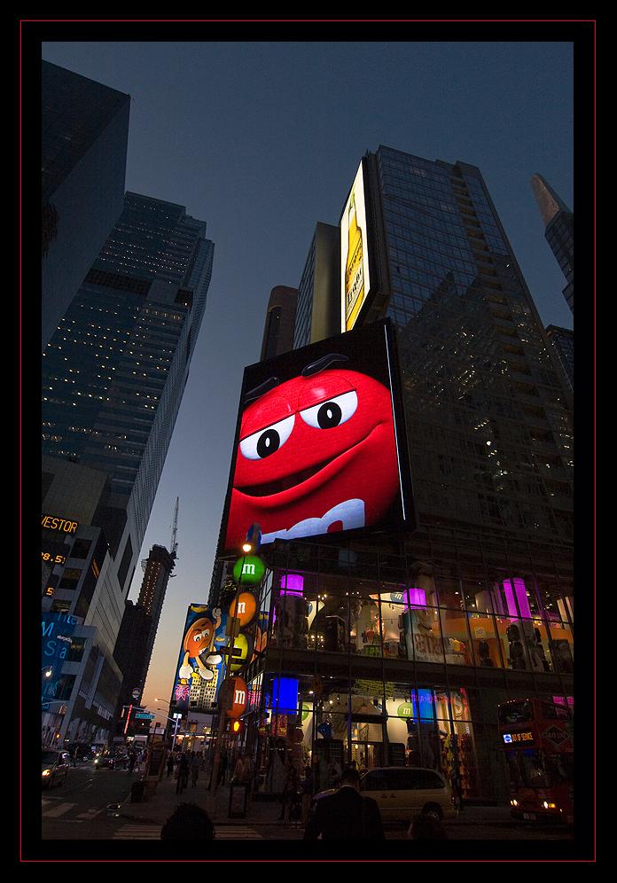 Times Square - NY -I