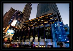 Times Square - NY - II
