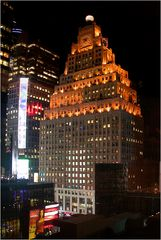 Times Square - Paramount Building