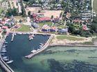 Timmendorfer Hafen auf Poel