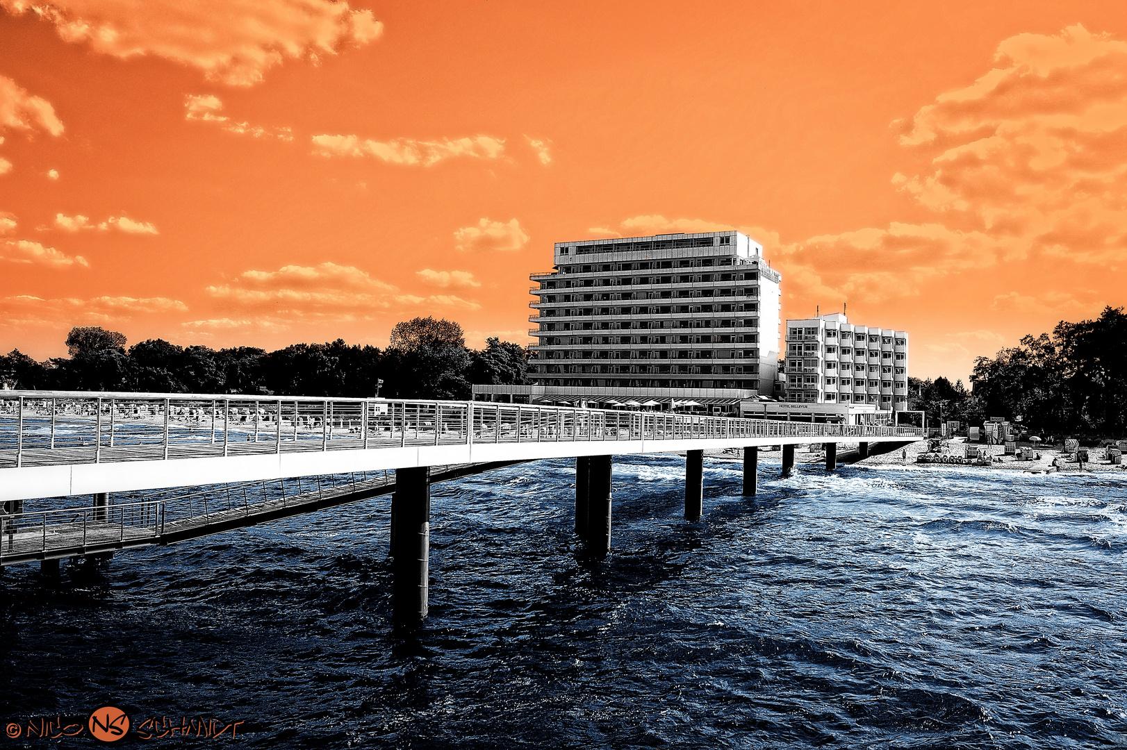 Bilder Timmendorfer Strand