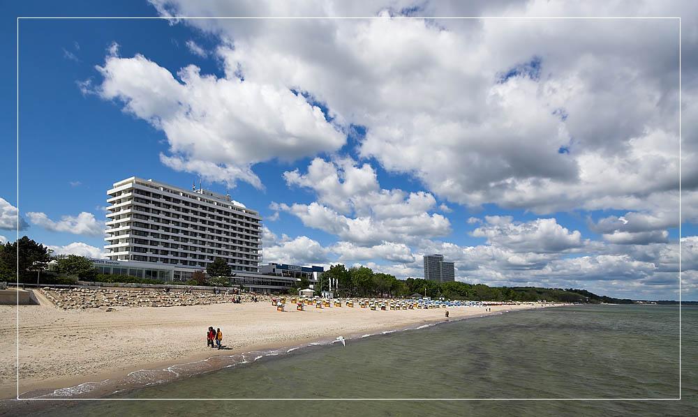 - - - Timmendorfer Strand - - -