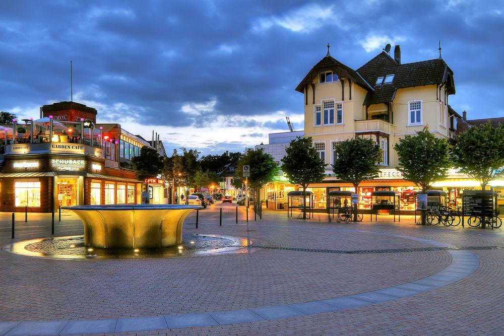 Timmendorfer Strand - Zentrum #2