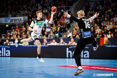 Timo Kastening - Lichtblick im deutschen Team
