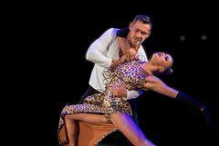 Timur Imametdinov & Nina Bezzubova bei der Rumba (reload nach Bearbeitung)
