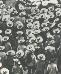 Tina Modotti, Campesinos, maggio 1926