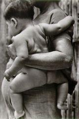 Tina Modotti – Mother and child, Tehuantepec, 1929