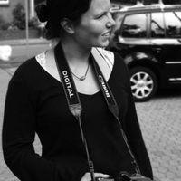 Tina Moorhardt