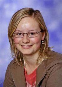 Tina Polak