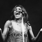 Tina Turner 1971