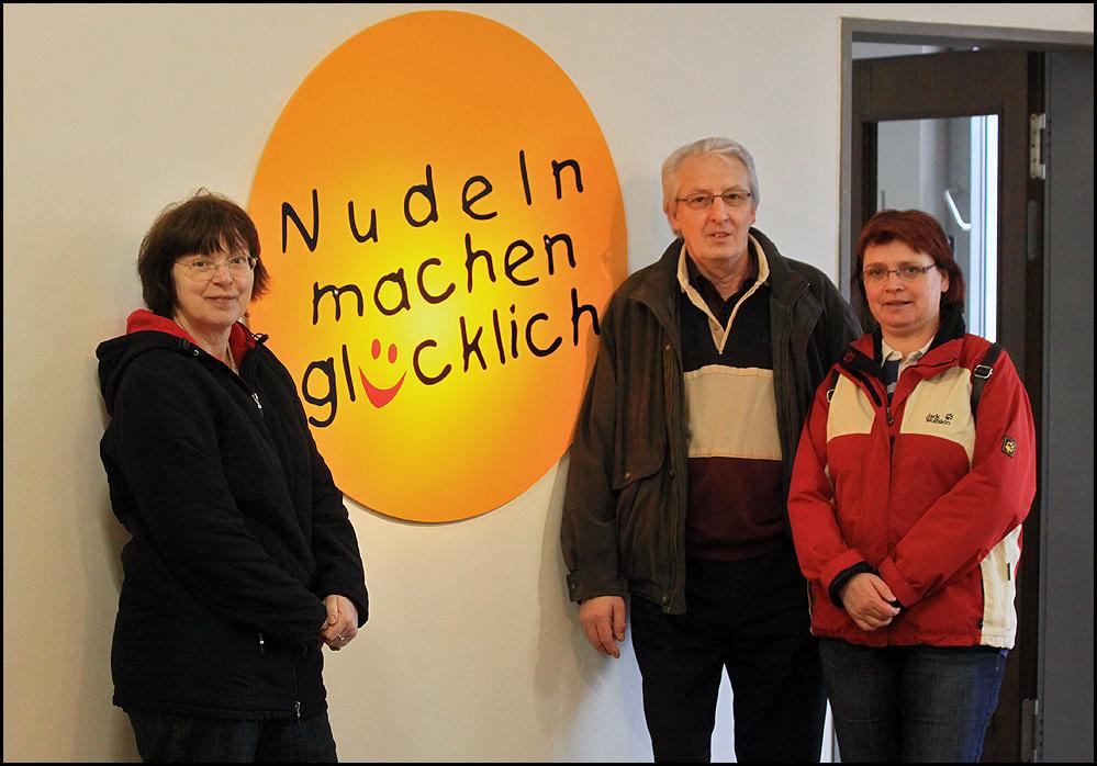 Tina,Konrad,Elke