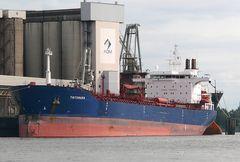 Tintomara - Chem.-Tanker