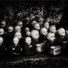 Tiny Buddhas