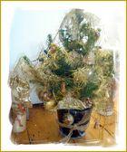 tiny Xmas tree 2008