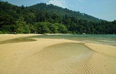 Tioman´s Monkey Bay