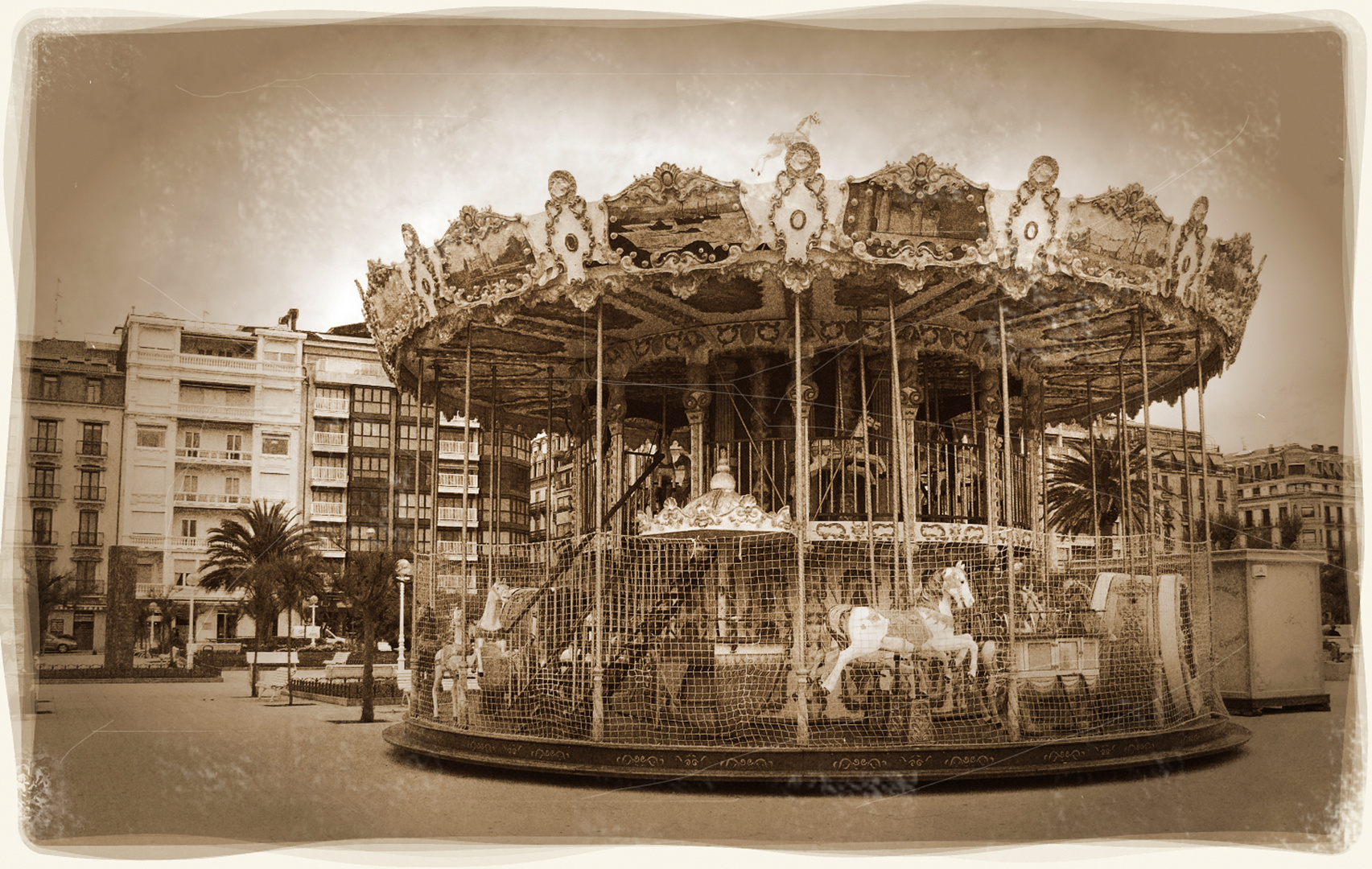 TIOVIVO (En memoria de Louis Daguerre)