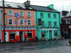 Tipicità delle cittadine irlandesi
