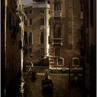 tipico e pittorico canale veneziano