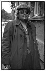 Tippelbruder, Duisburg Marxloh 1984